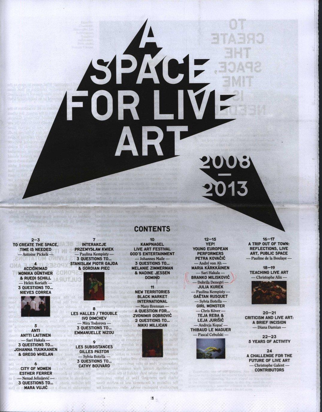 live art front page Kopie